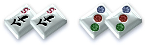 Mahjong Combi Speluitleg 1